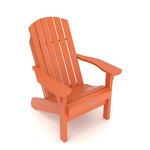 Muskoka Deck Chair