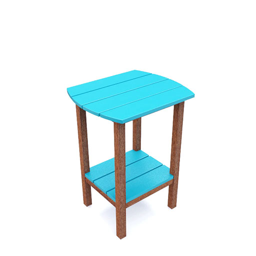 End Table Deluxe Bistro