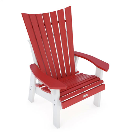 Yacht Club Patio Chair